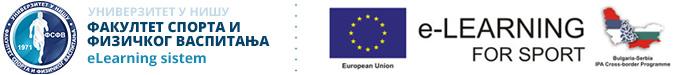 FSFV eLearning sistem
